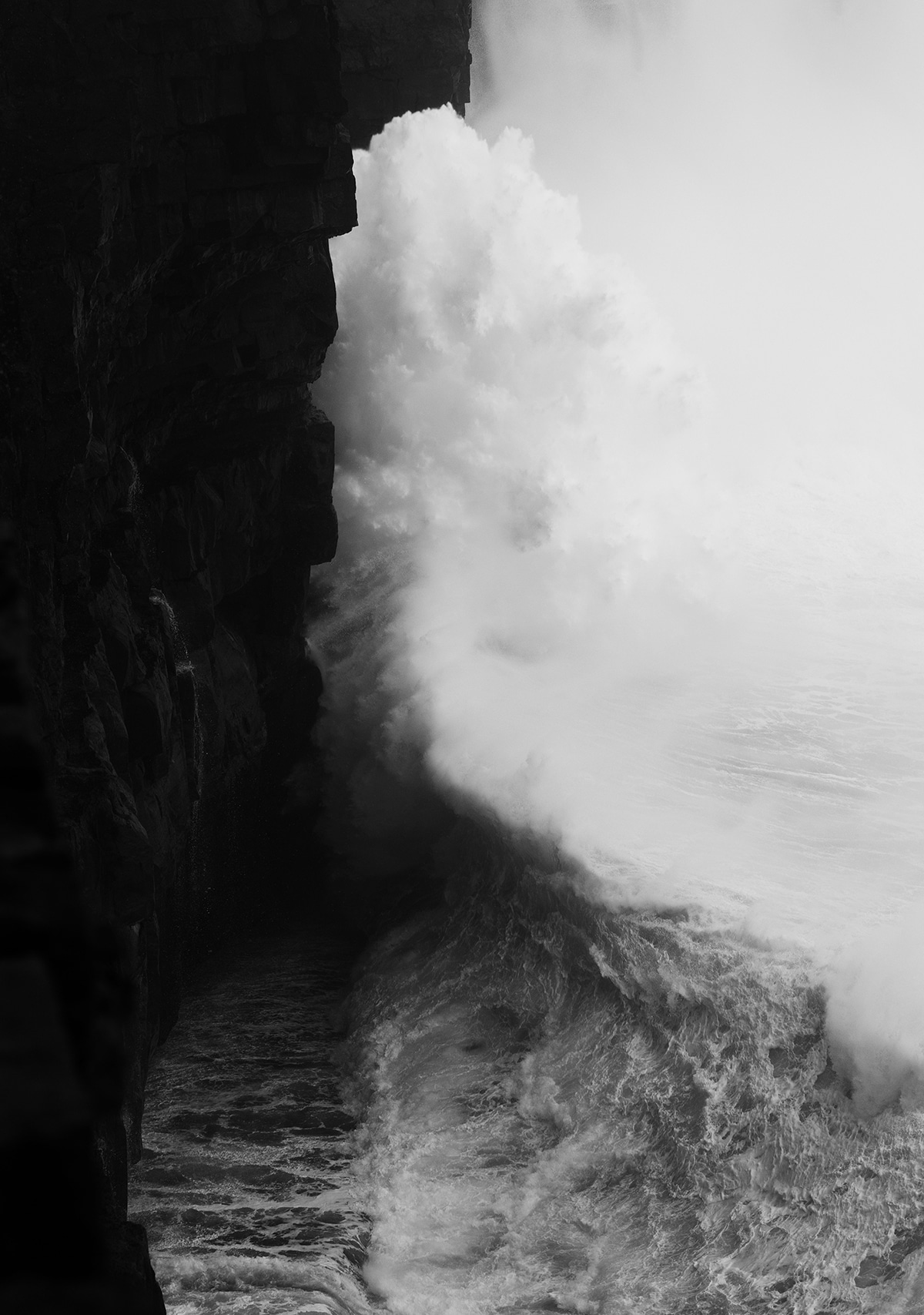 Photographie de vague incroyable par Luke Shadbolt