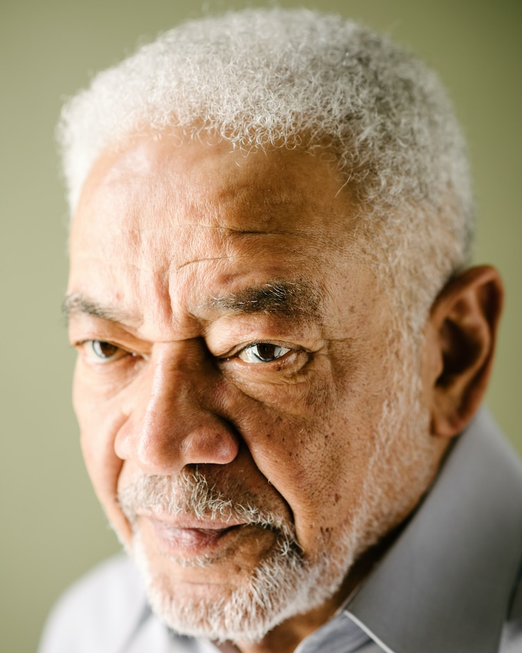 Portrait de Bill Withers