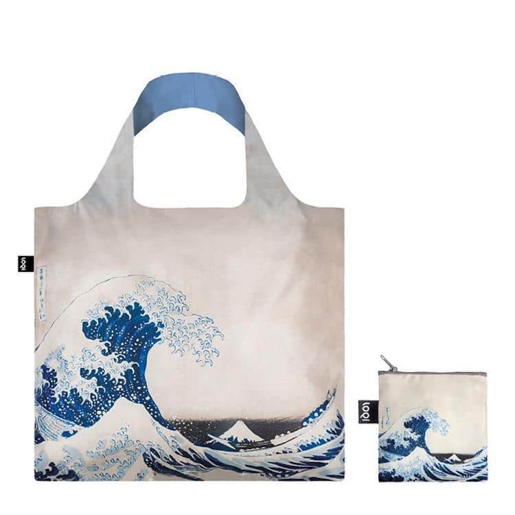 Grand sac de vague